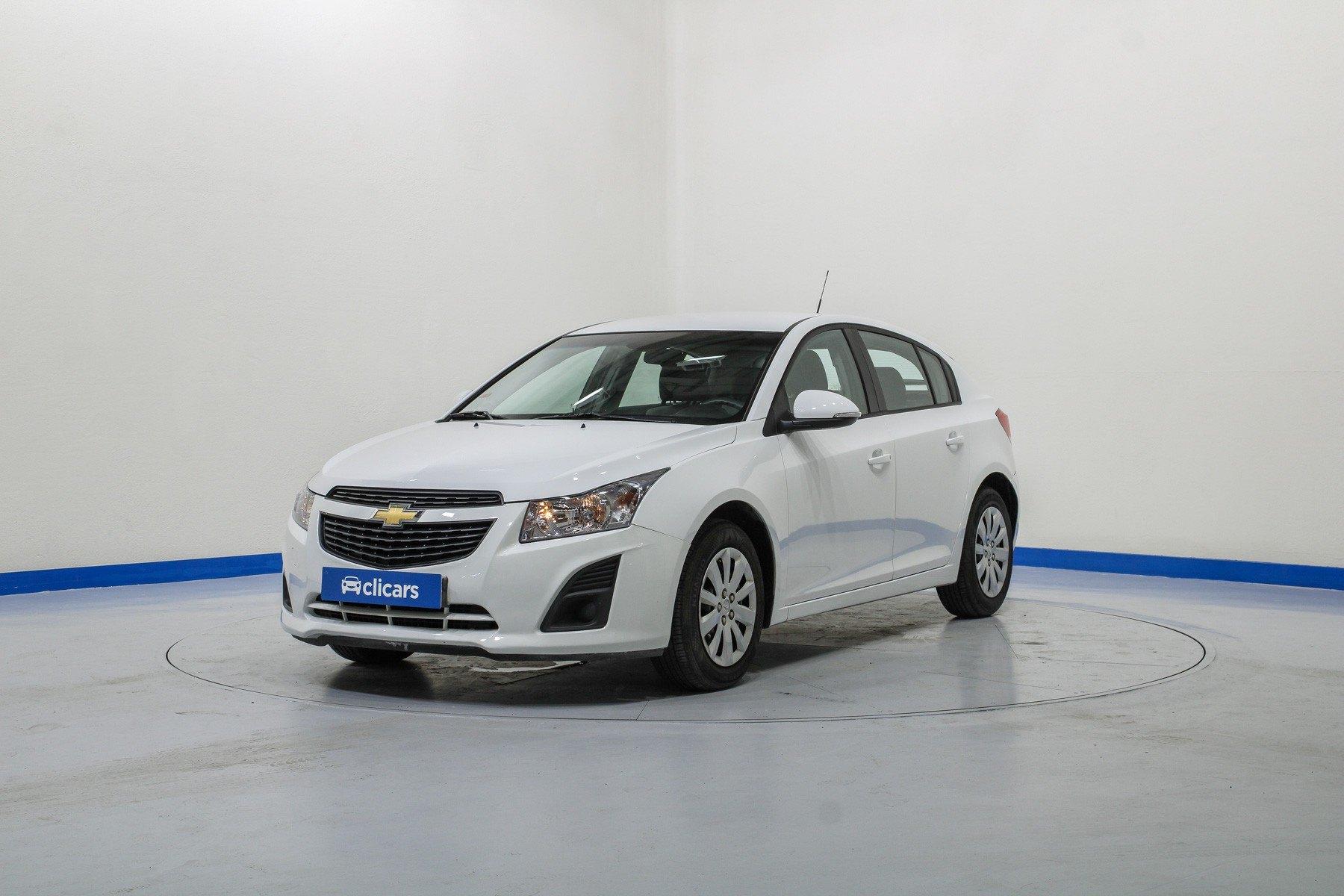 Chevrolet Cruze Gasolina 1.6 LT 1
