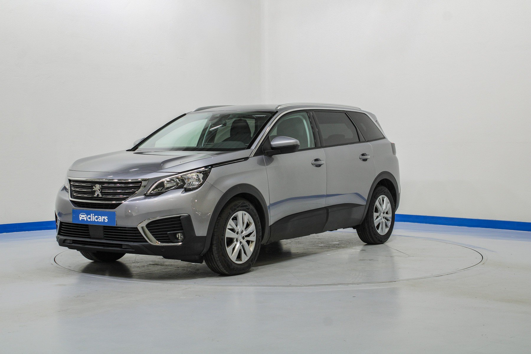 Peugeot 5008 Diésel Active 1.5L BlueHDi 96kW (130CV) S&S 1