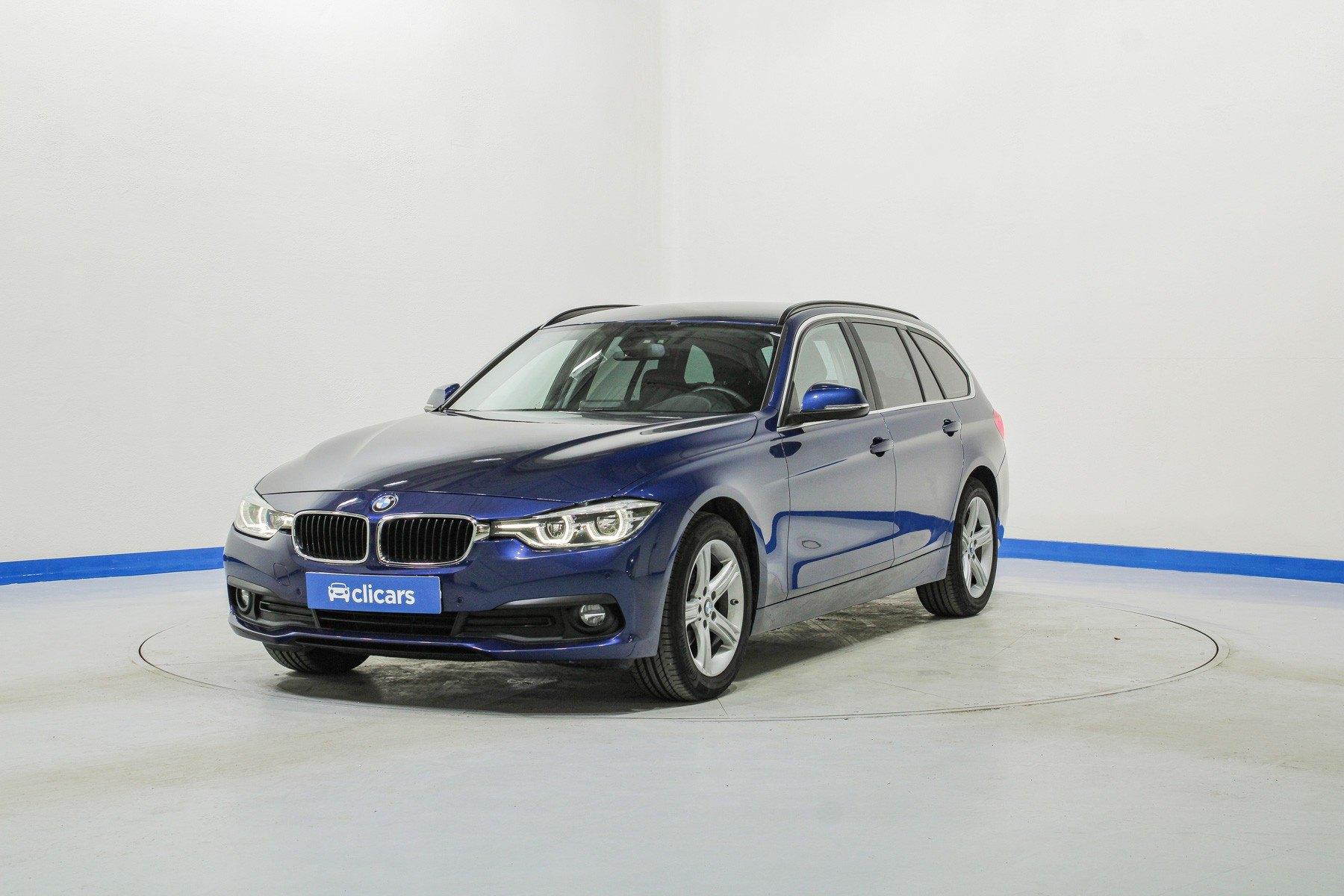 BMW Serie 3 Diésel 318d Touring 1
