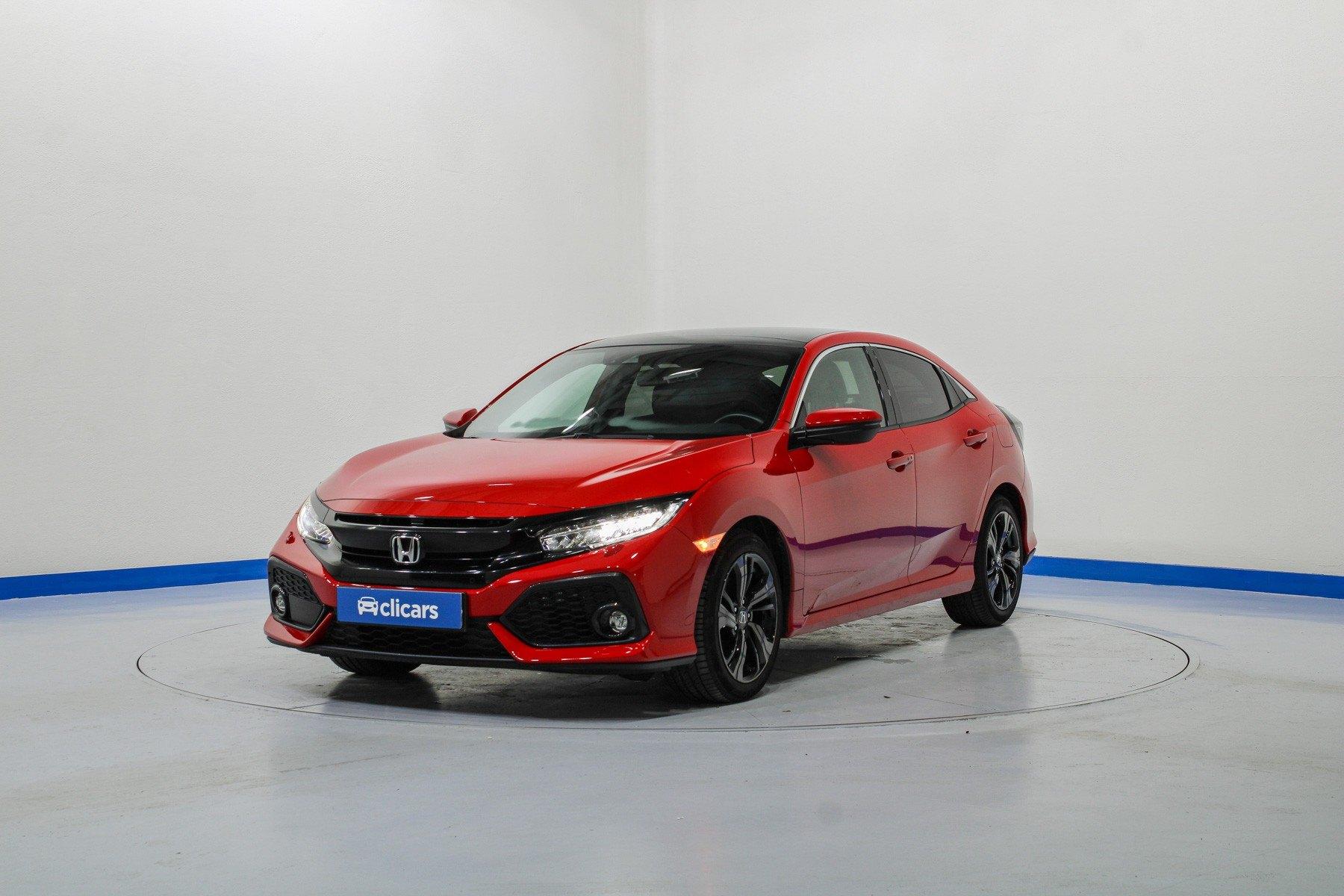 Honda Civic Diésel 1.6 I-DTEC EXECUTIVE PREMIUM 1