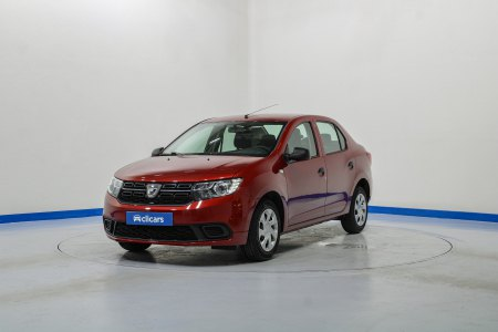 Dacia Logan Diésel Ambiance dCi 55kW (75CV)