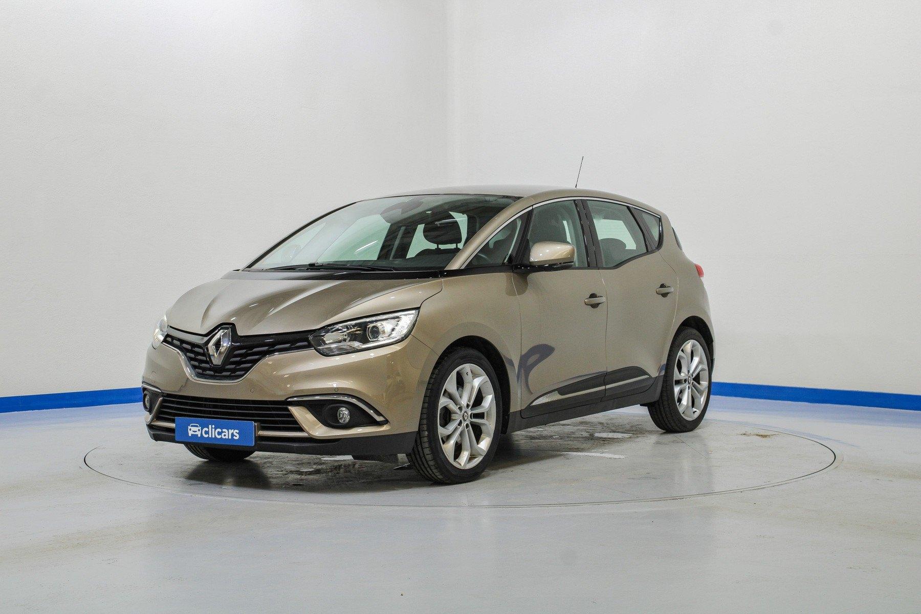 Renault Scénic Diésel Intens Energy dCi 81kW (110CV) 1