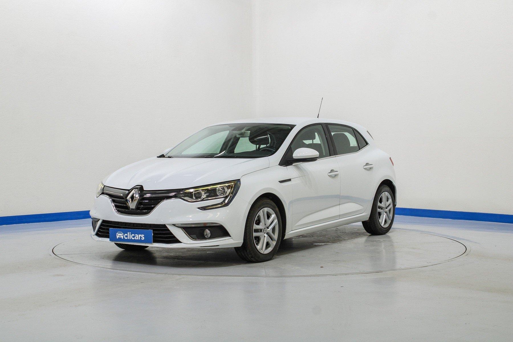 Renault Mégane Diésel Business Energy dCi 66kW (90CV) 1