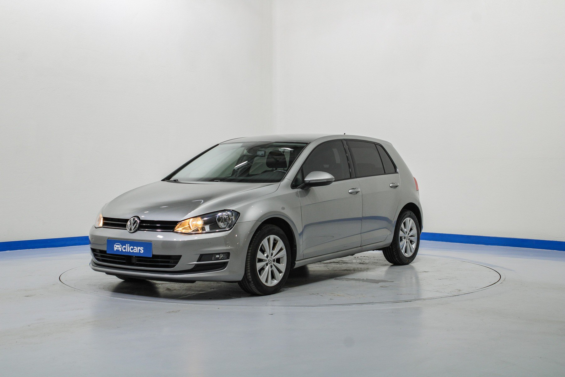 Volkswagen Golf Diésel Advance 1.6 TDI 110CV BMT DSG 1