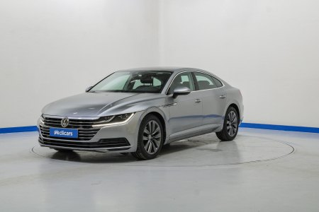 Volkswagen Arteon Gasolina 1.5 TSI EVO 110kW (150CV)