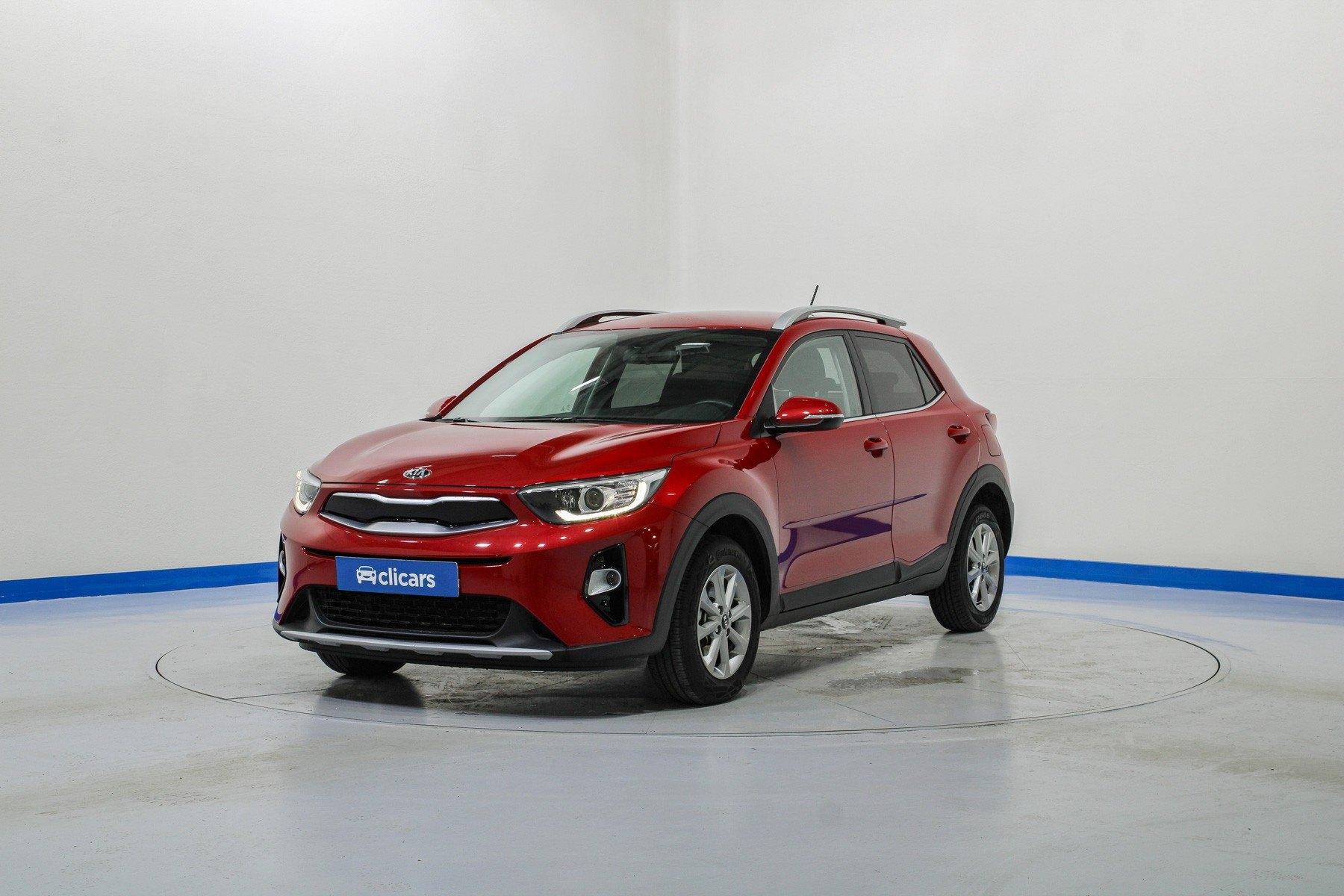Kia Stonic Gasolina 1.2 CVVT 62kW (84CV) Drive Eco-Dynamics 1