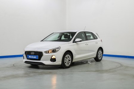 Hyundai i30 Diésel 1.6 CRDi 70kW (95CV) Klass