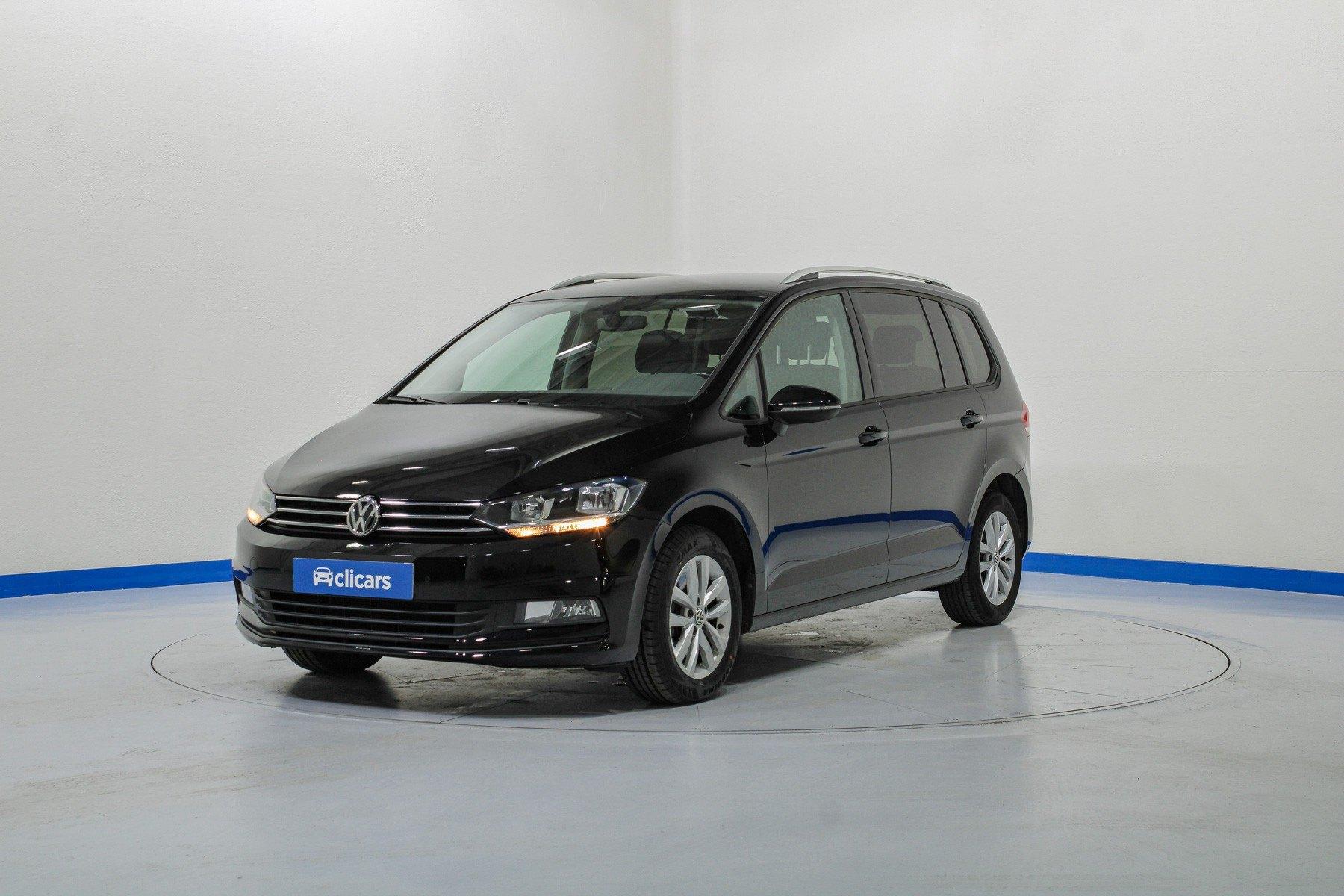 Volkswagen Touran Diésel Advance 1.6 TDI 85kW (115CV) DSG 1