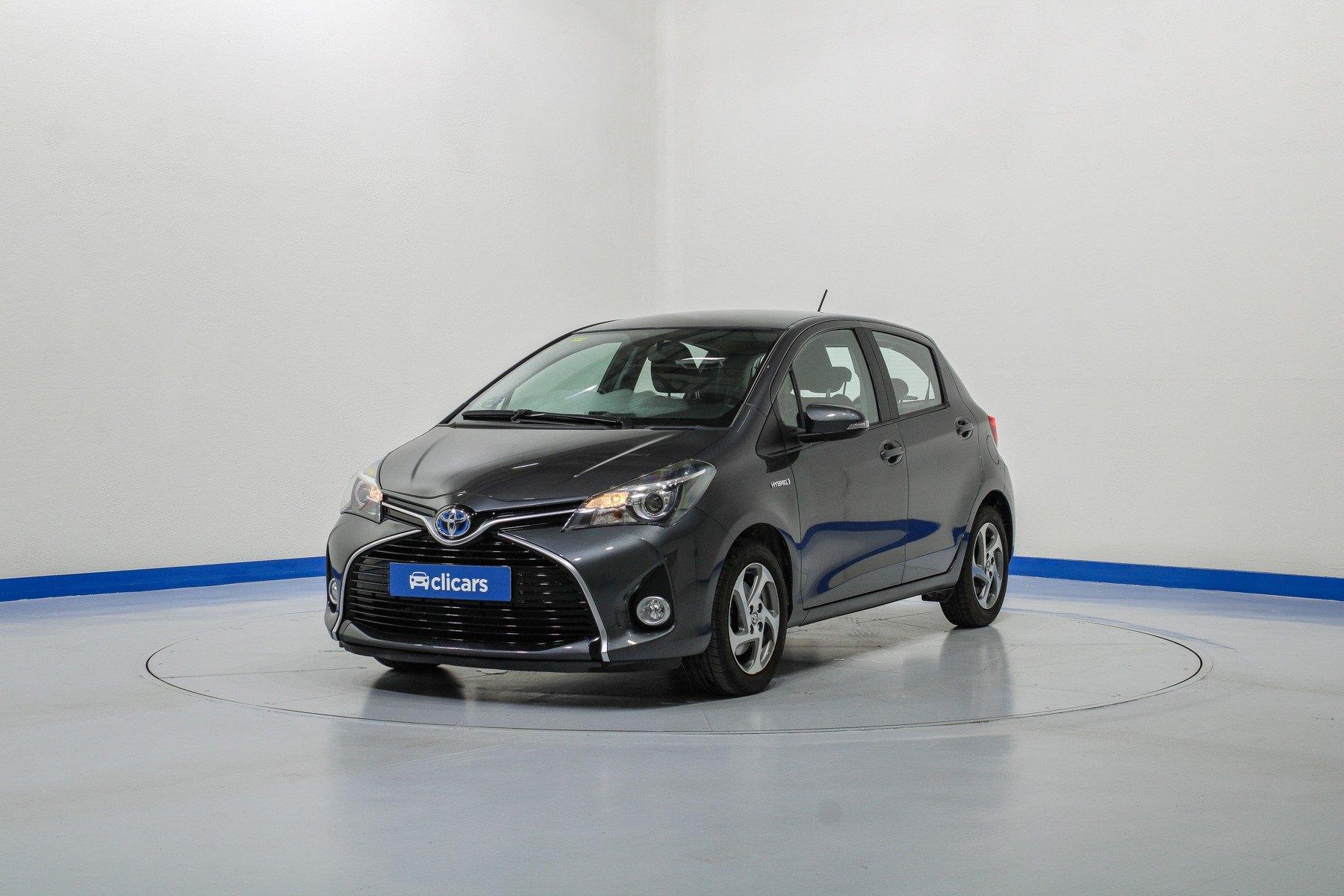 Toyota Yaris Híbrido 1.5 Hybrid Active 1
