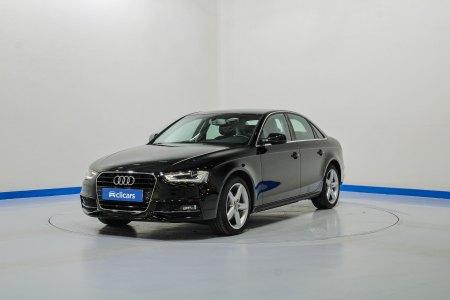 Audi A4 Diésel 2.0 TDI 150CV S line edition