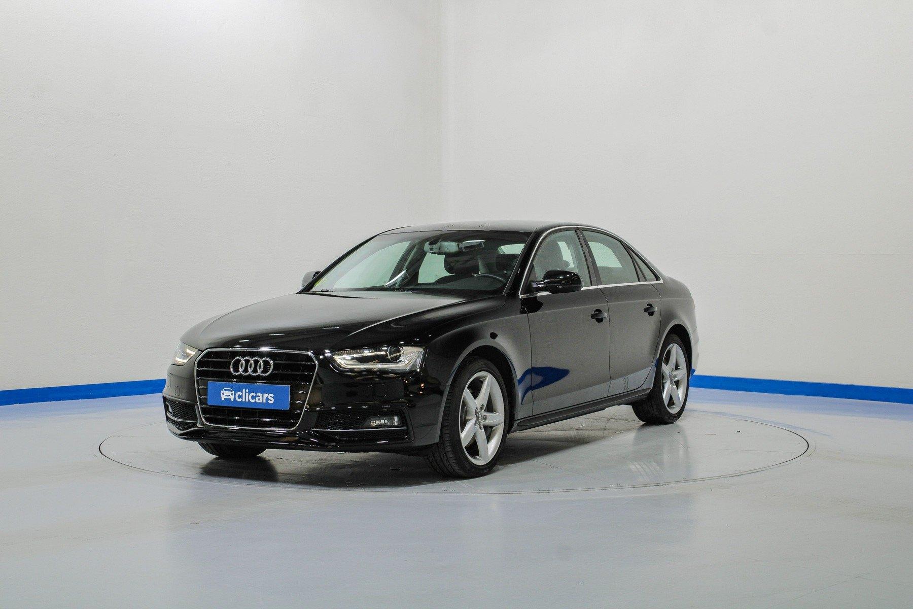 Audi A4 Diésel 2.0 TDI 150CV S line edition 1