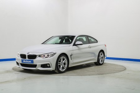 BMW Serie 4 Diésel 430d
