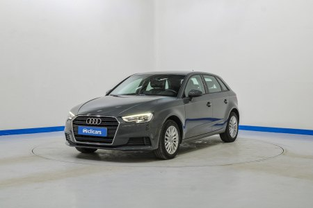 Audi A3 Diésel 1.6 TDI S tronic Sportback