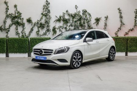 Mercedes Clase A 2015