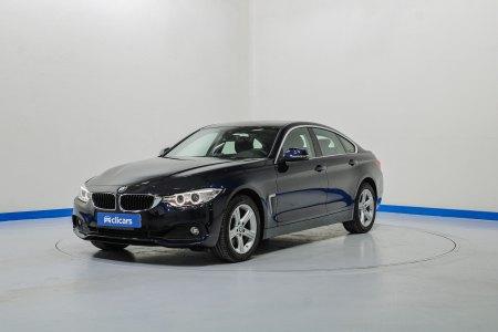 BMW Serie 4 Diésel 430dA xDrive Gran Coupe