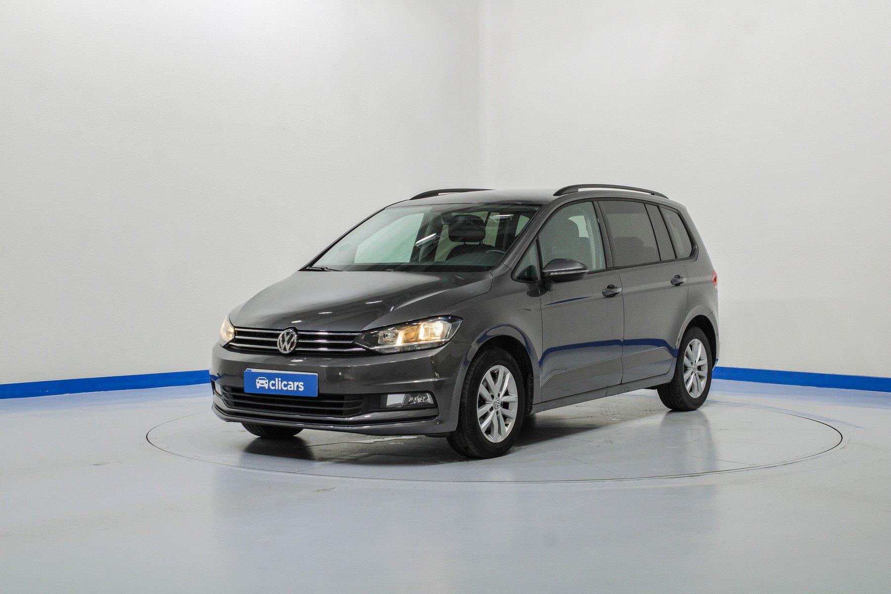 Volkswagen Touran Diésel Advance 1.6 TDI SCR 115CV BMT 1