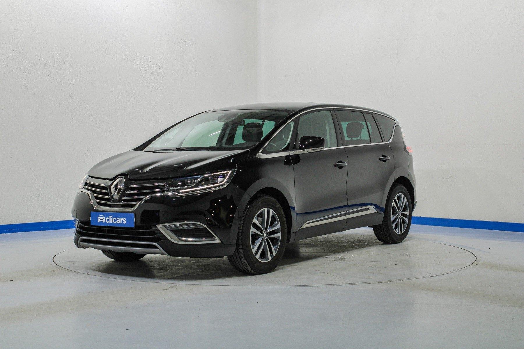 Renault Espace Diésel Zen Energy dCi 118kW (160CV) TT EDC 1