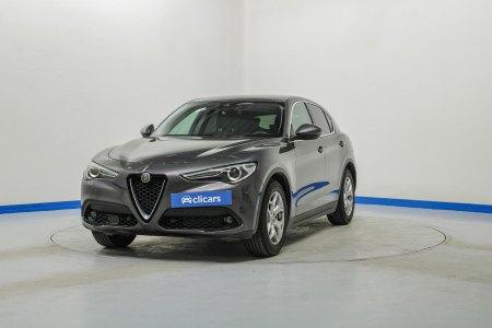 Alfa Romeo Stelvio Diésel 2.2 Diésel 140kW (190CV) Executive RWD