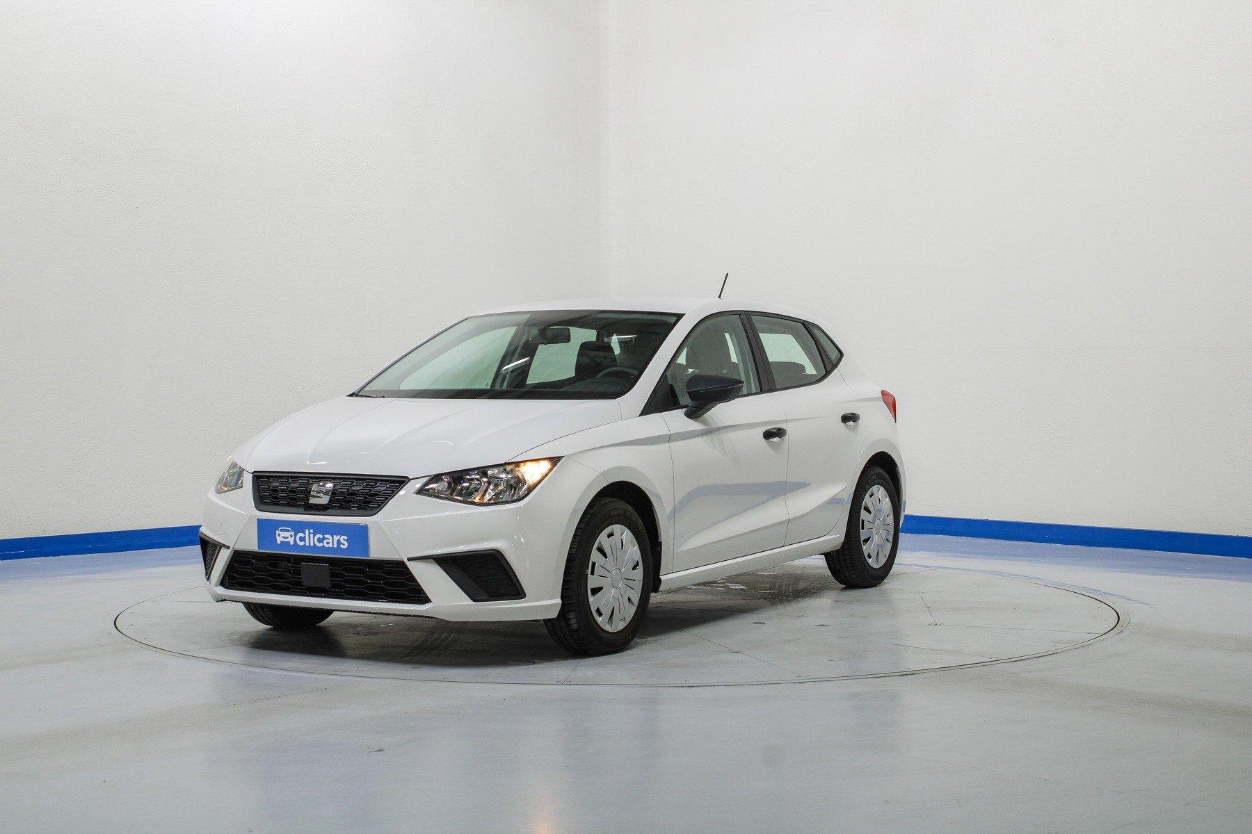 SEAT Ibiza Gasolina 1.0 EcoTSI 70kW (95CV) Reference 1