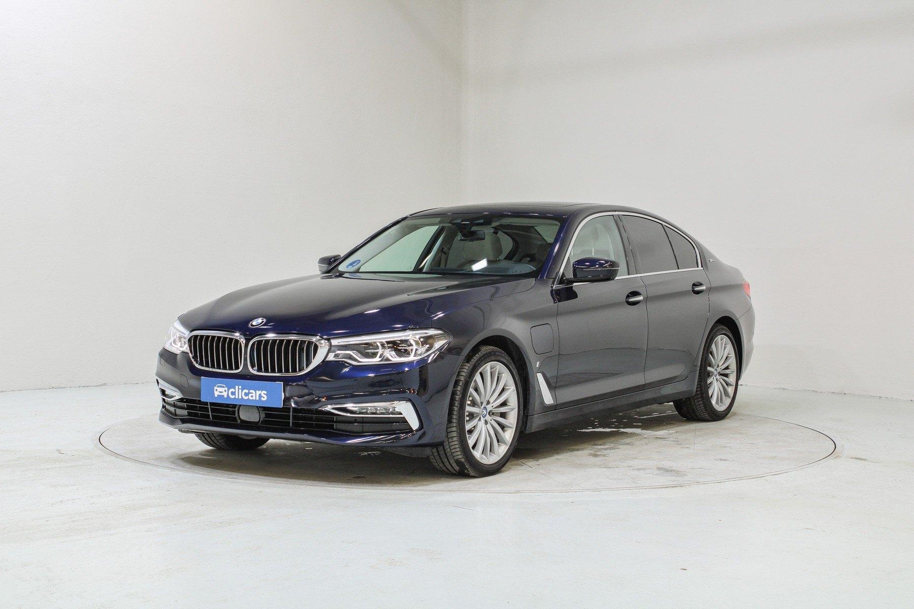 BMW Serie 5 Híbrido enchufable 530e iPerformance 1