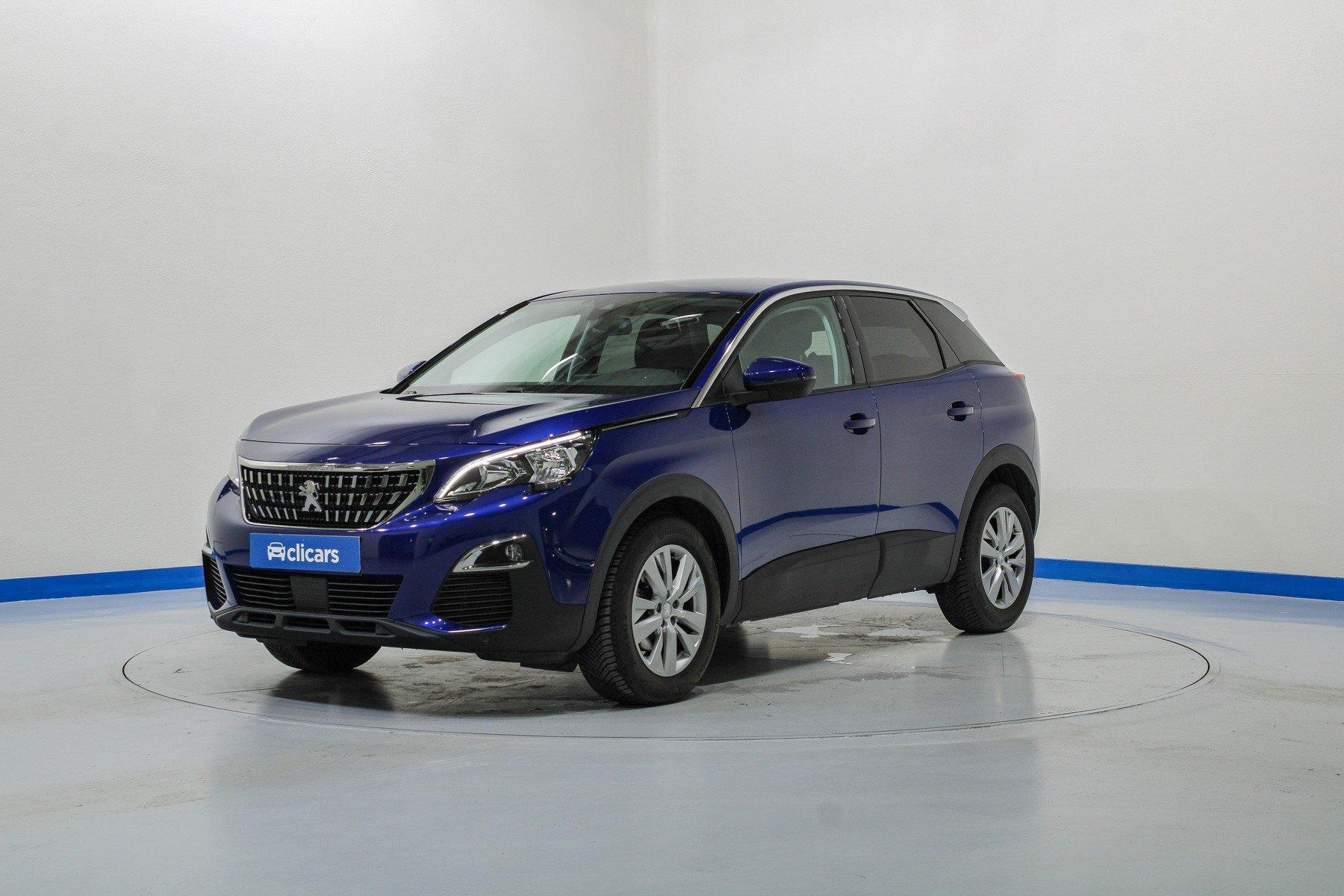 Peugeot 3008 Diésel 1.5L BlueHDi 96kW (130CV) S&S Active 1