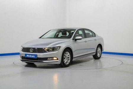 Volkswagen Passat Diésel Edition 1.6 TDI 88kW (120CV)