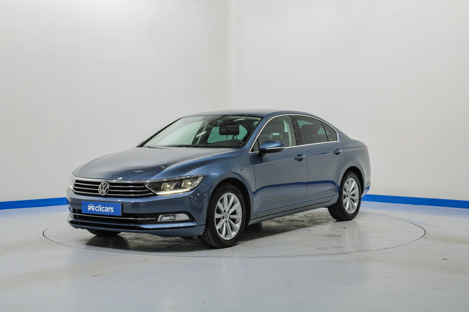 Volkswagen Passat Diésel Advance 2.0 TDI 110kW(150CV) BMT 1