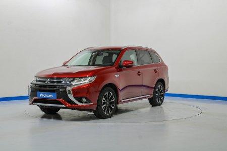 Mitsubishi Outlander Híbrido enchufable 2.0 PHEV Kaiteki Auto 4WD