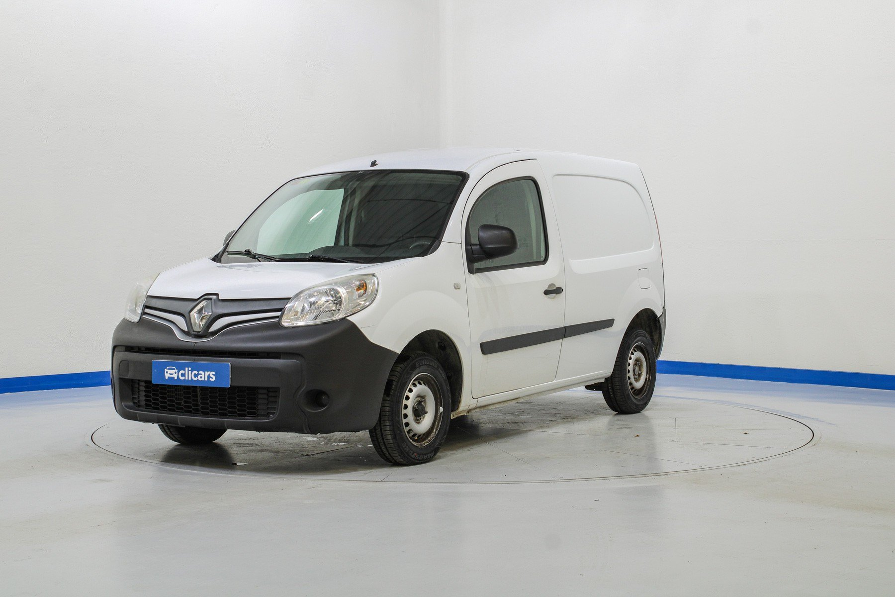 Renault Kangoo Furgón Diésel Profesional dCi 55kW (75CV) Euro 6 1