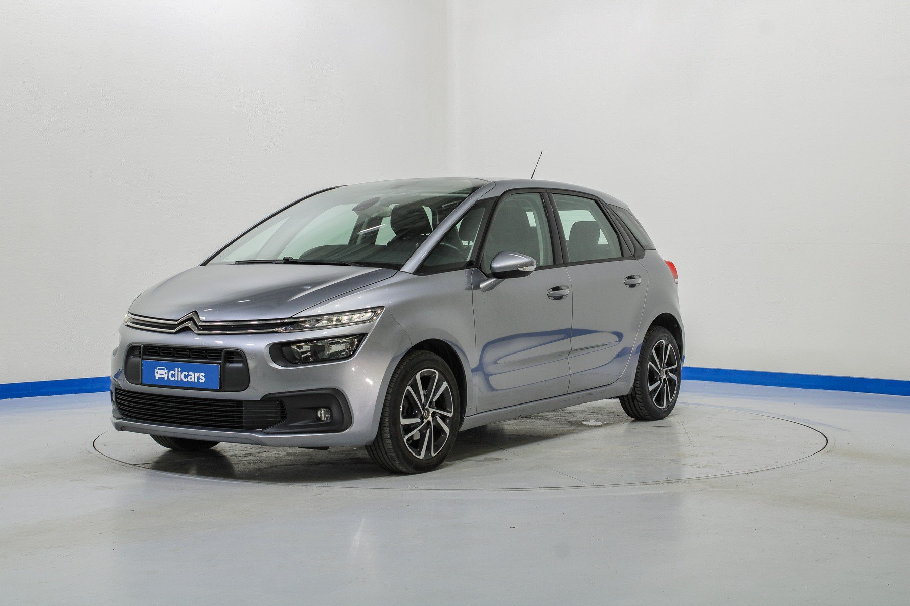 Citroën C4 Picasso Diésel BlueHDi 88KW (120CV) EAT6 Feel 1