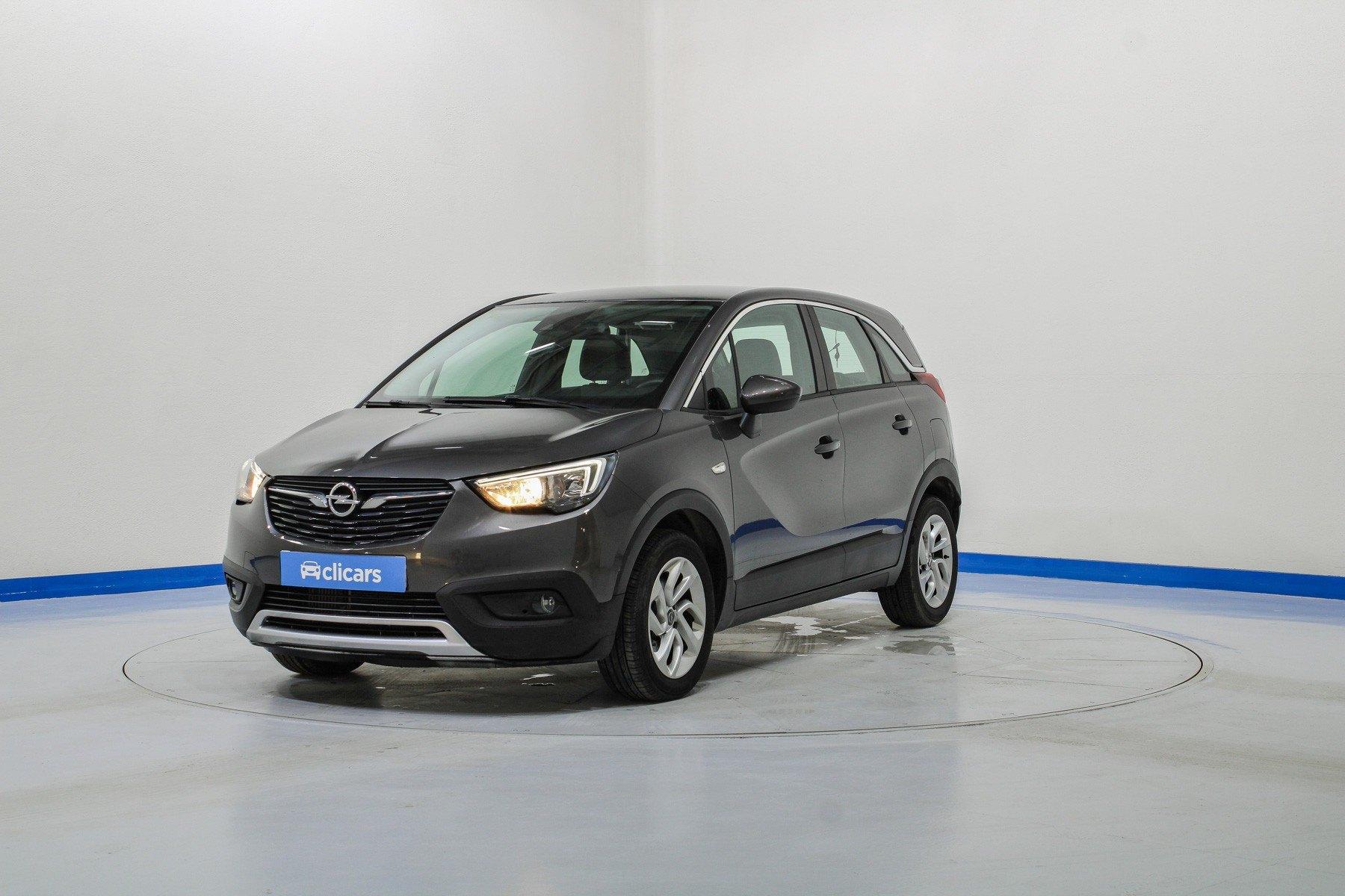 Opel Crossland X Diésel 1.5D 88kW (120CV) Innovation S/S Auto 1