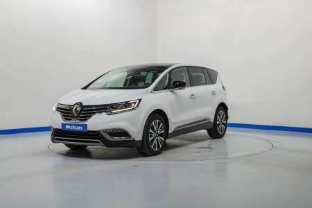 Renault Espace Diésel Initiale Paris Energy dCi 118kW TT EDC