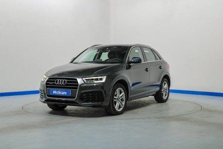 Audi Q3 Gasolina Sport ed 2.0 TFSI 132kW (180CV) qua S tr