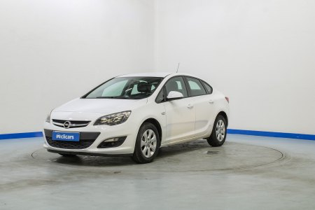 Opel Astra Diésel 1.6 CDTi S/S 110 CV Elegance
