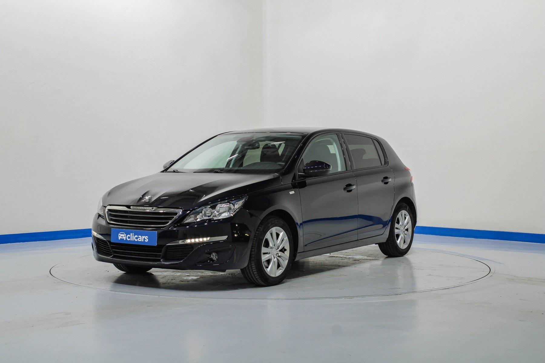 Peugeot 308 Gasolina 5p Style S 1.2 PureTech 96KW (130CV) S&S 1