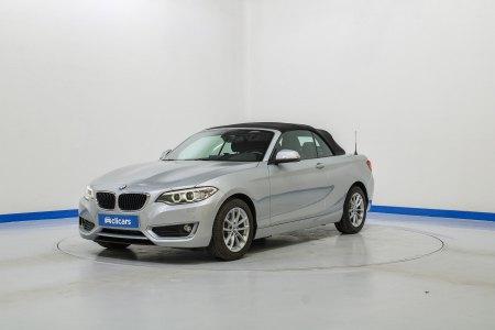 BMW Serie 2 Diésel 220d