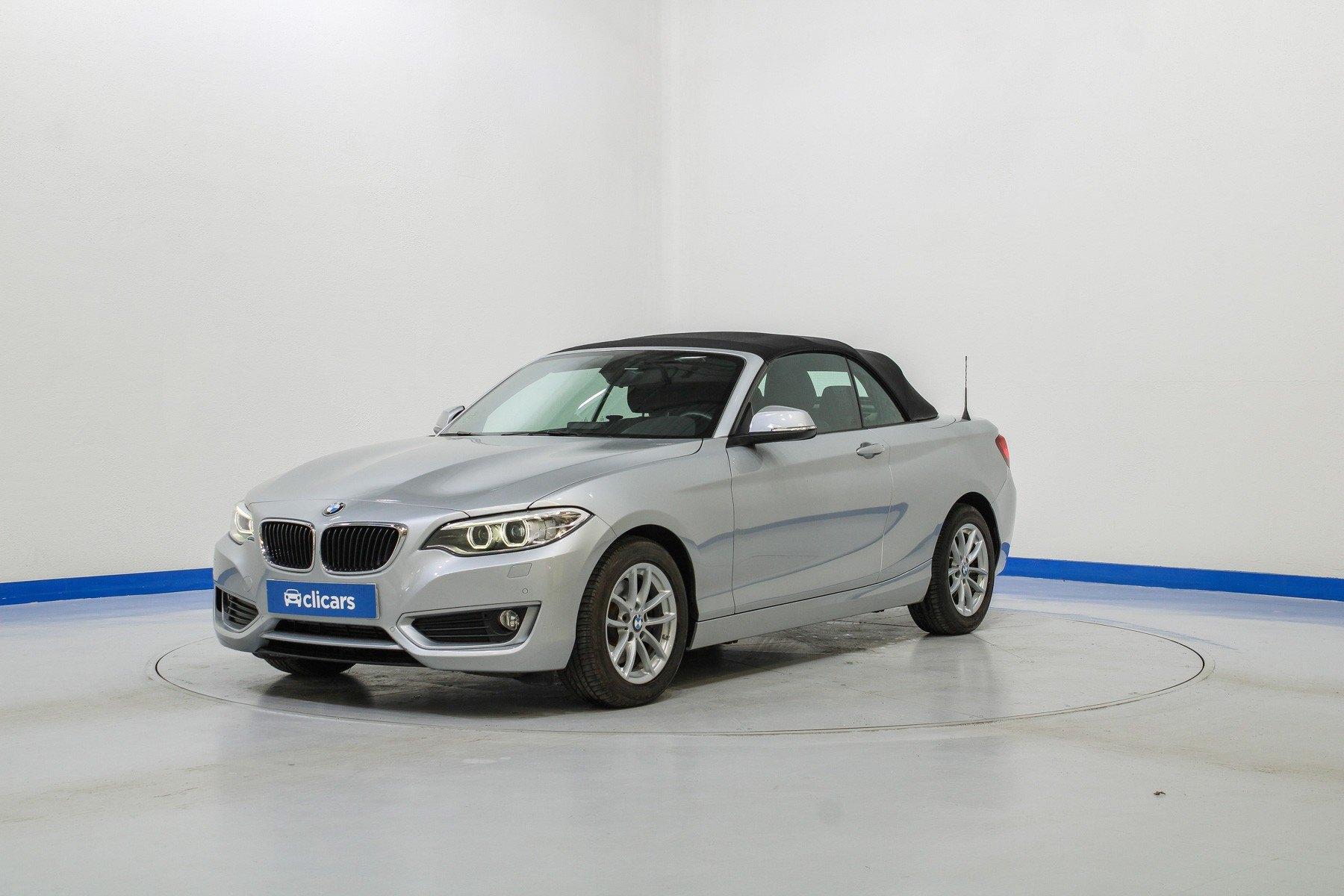 BMW Serie 2 Diésel 220d 1
