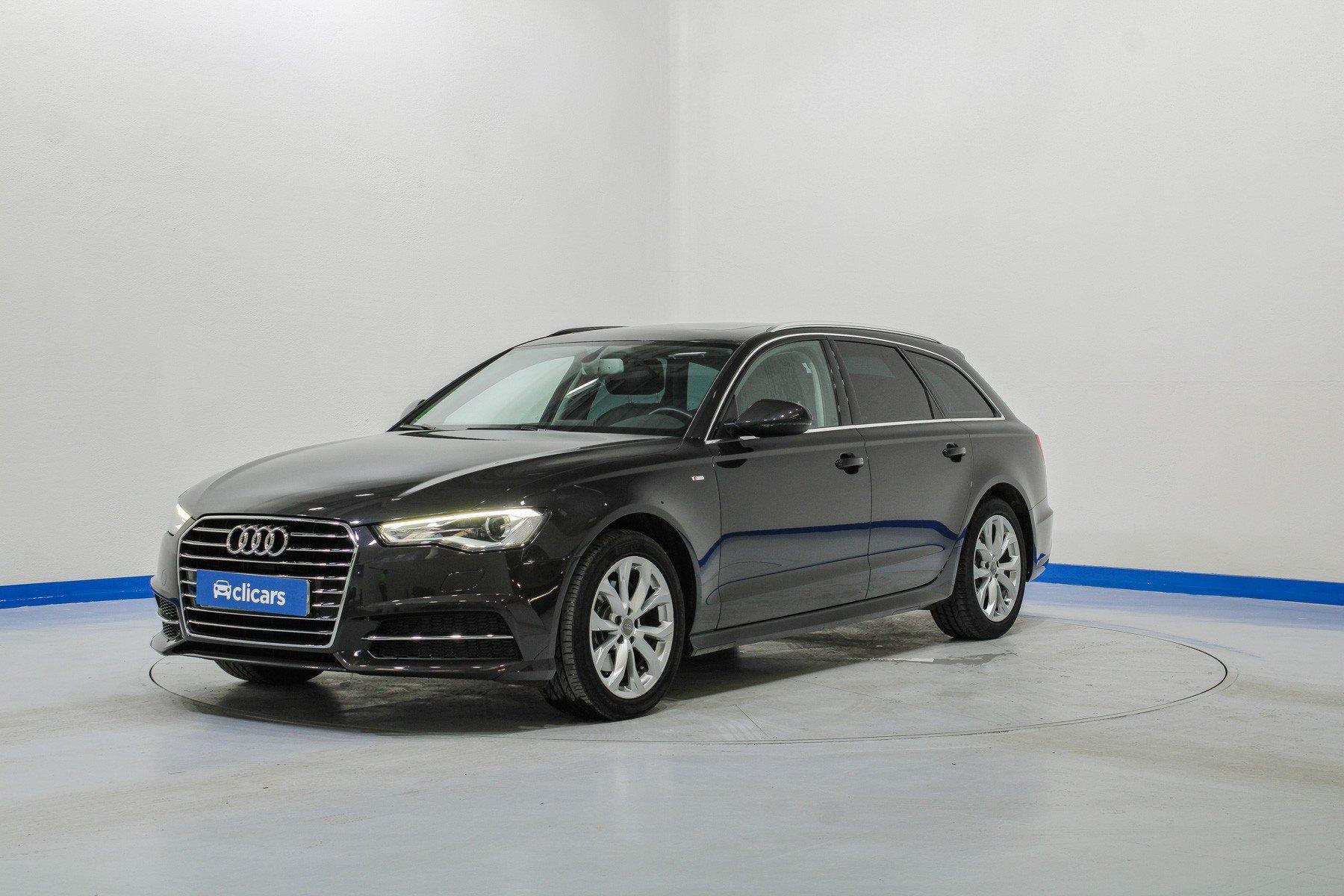 Audi A6 Diésel Avant 2.0 TDI 190CV ultra S tron S line 1