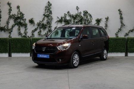 Dacia Lodgy 2017