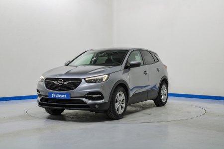 Opel Grandland X Gasolina 1.2 Turbo Selective