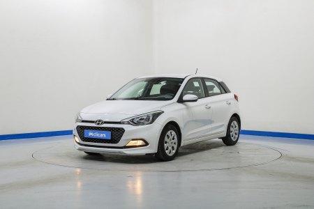 Hyundai i20 Diésel 1.1 CRDi Essence