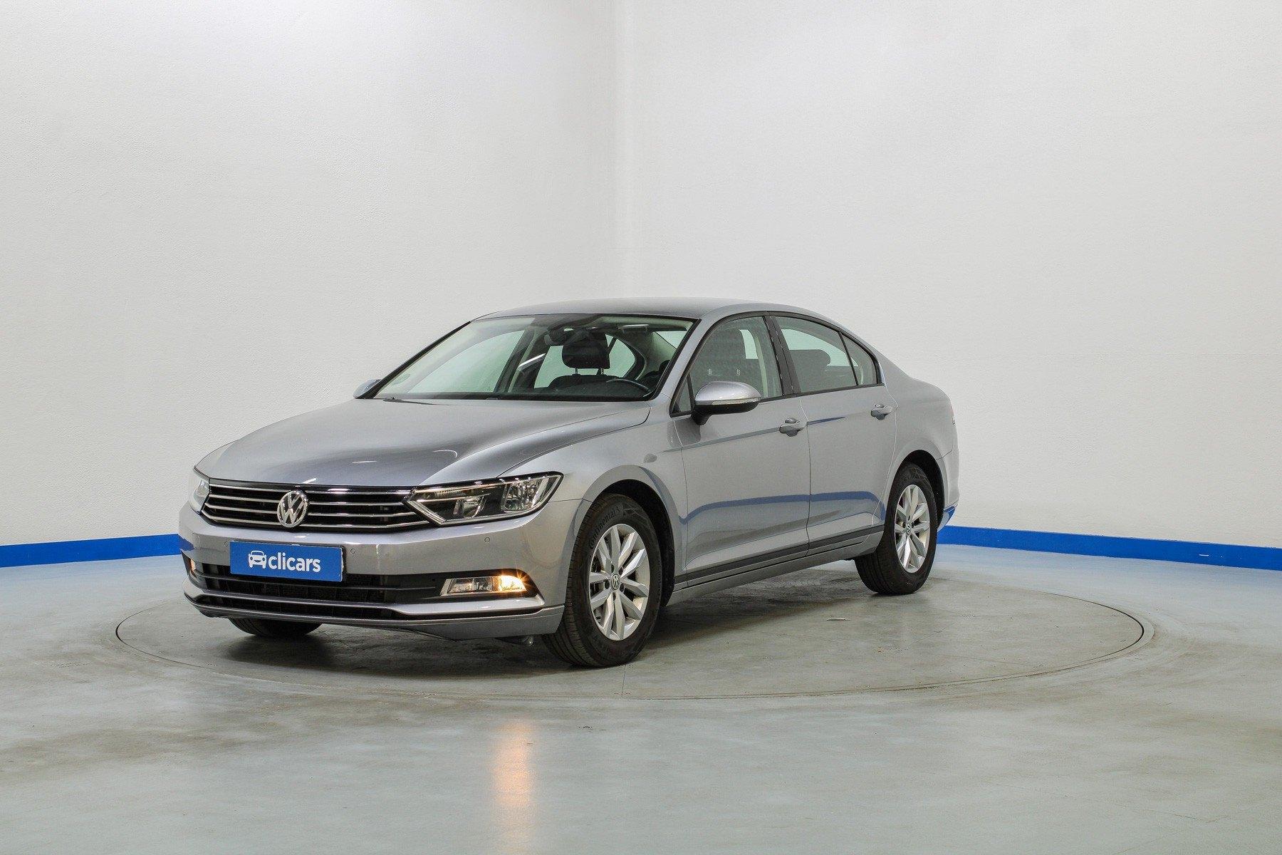 Volkswagen Passat Diésel Edition 2.0 TDI 110kW (150CV) 1