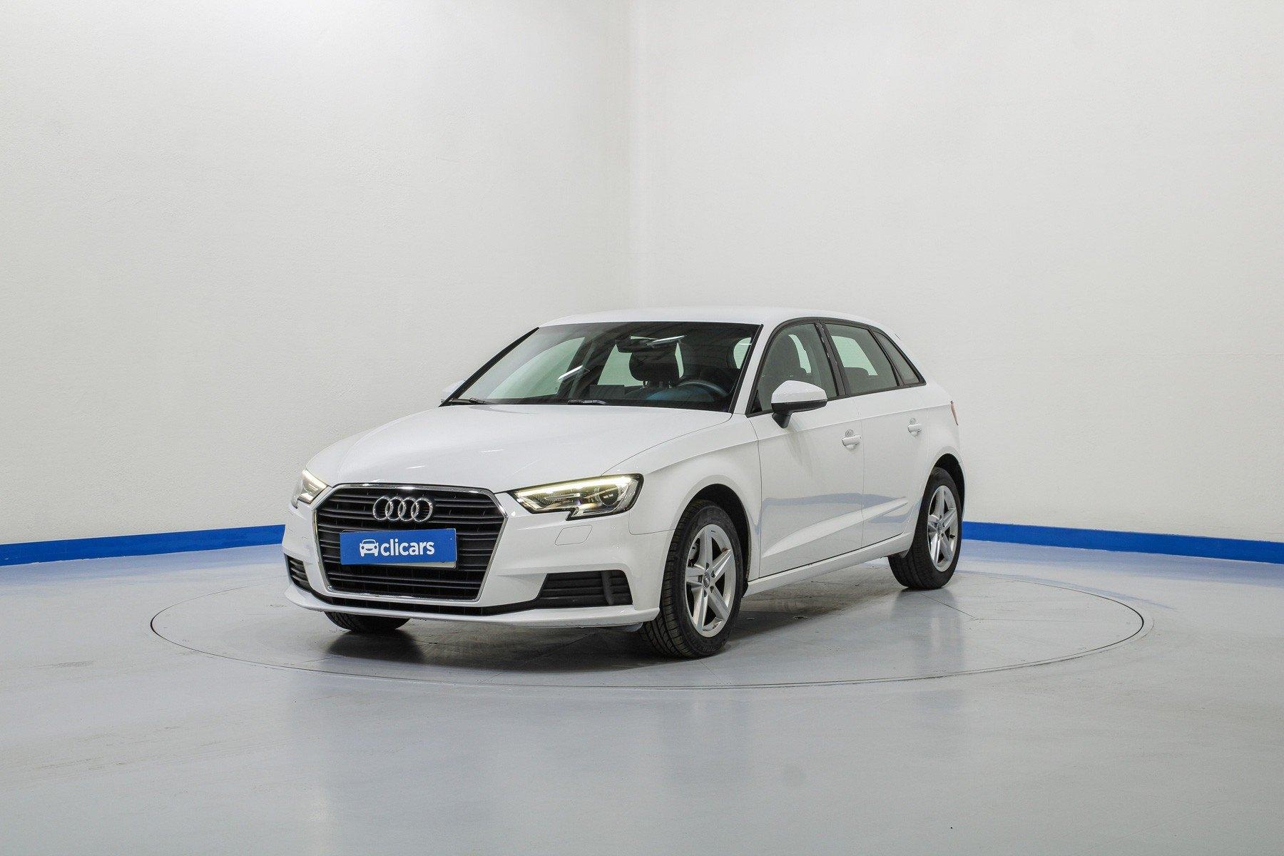 Audi A3 Diésel 1.6 TDI 85kW (116CV) Sportback 1