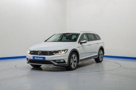 Volkswagen Passat Diésel Alltrack 2.0 TDI 140kW (190CV) 4Mot DSG