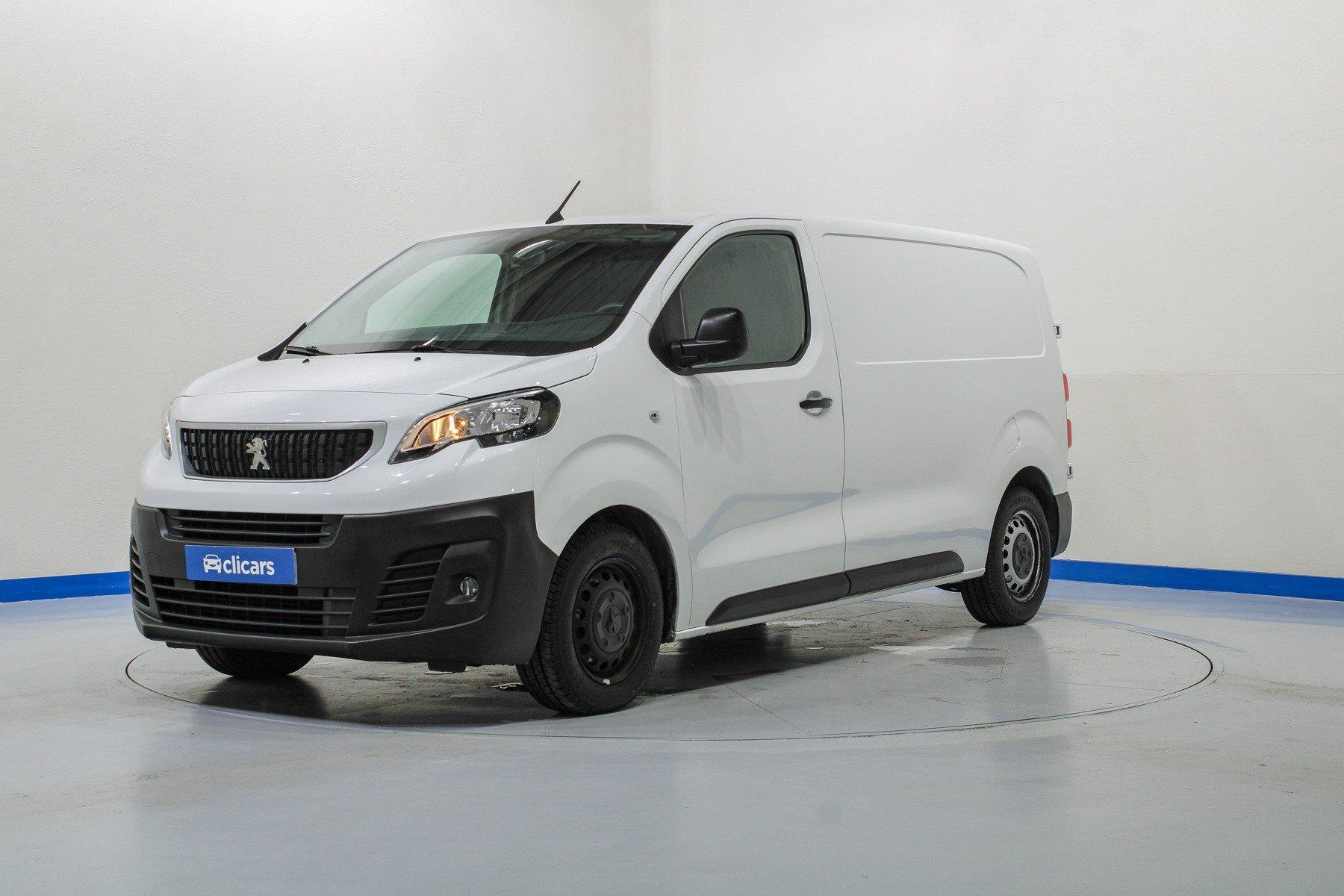 Peugeot Expert Diésel Furg.Premium BlueHDi 85KW (115) Standard 1