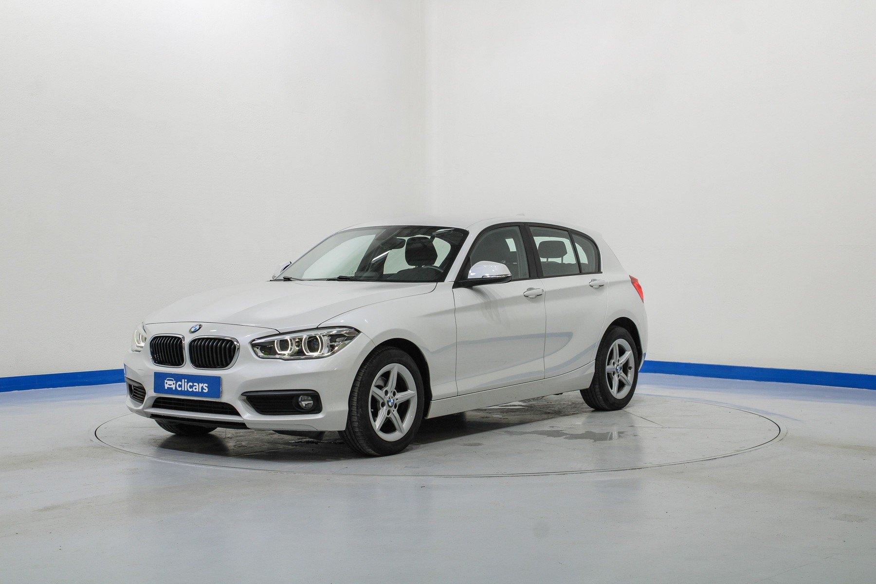 BMW Serie 1 Gasolina 116i 1