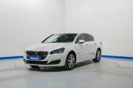 Peugeot 508 Diésel GT Line 2.0 BlueHDi 110KW (150CV)