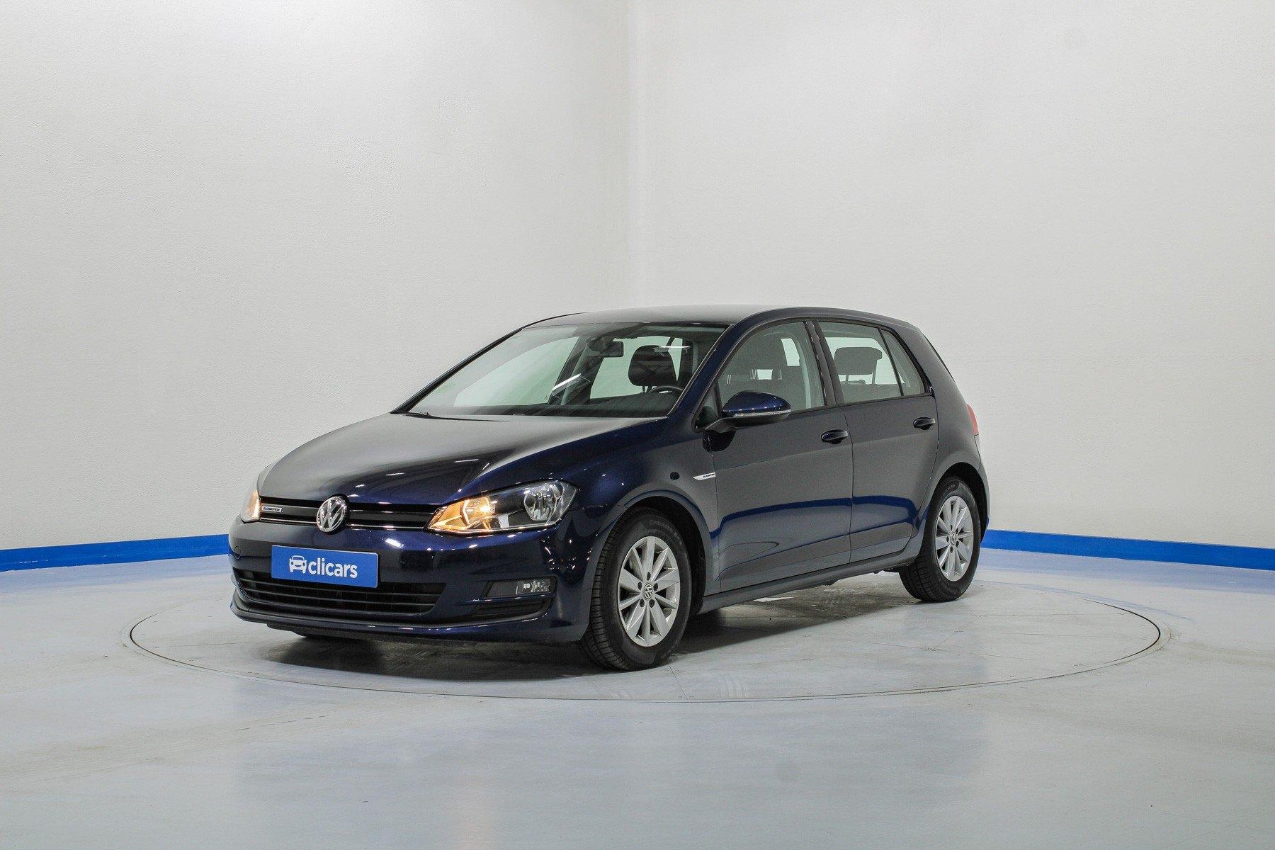 Volkswagen Golf Diésel Business & Navi 1.6 TDI 110CV BlueMotion 1