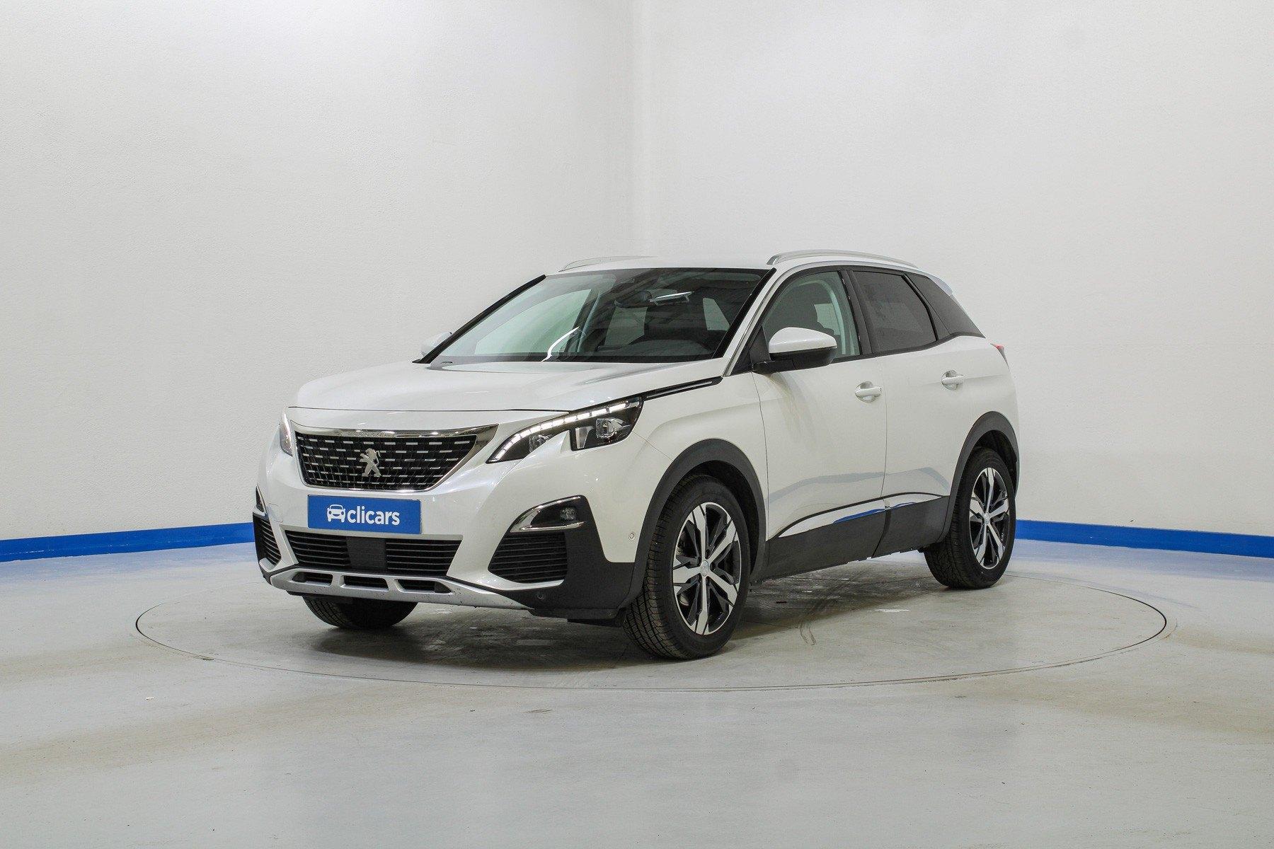 Peugeot 3008 Diésel 1.5 BlueHDi 96kW (130CV) S&S Allure EAT8 1