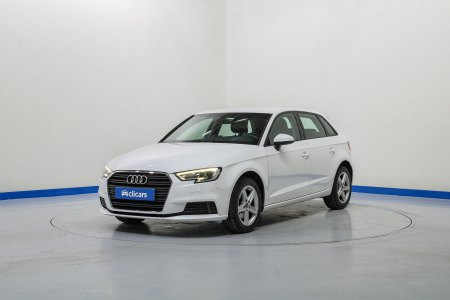 Audi A3 Diésel 1.6 TDI Sportback